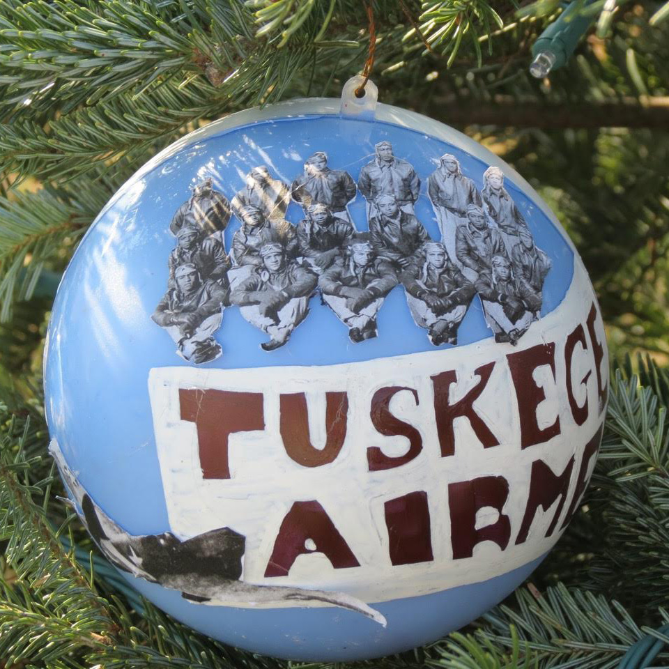 America Celebrates Ornaments from Across the USA  National