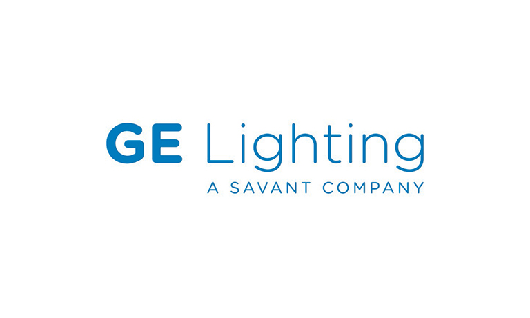 GE Lighting, A Savant Company logo